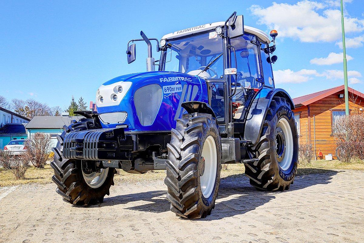 152106153214738300 Dofinansowanie modernizacji gospodarstw rolnych. Trwa nabór wniosków