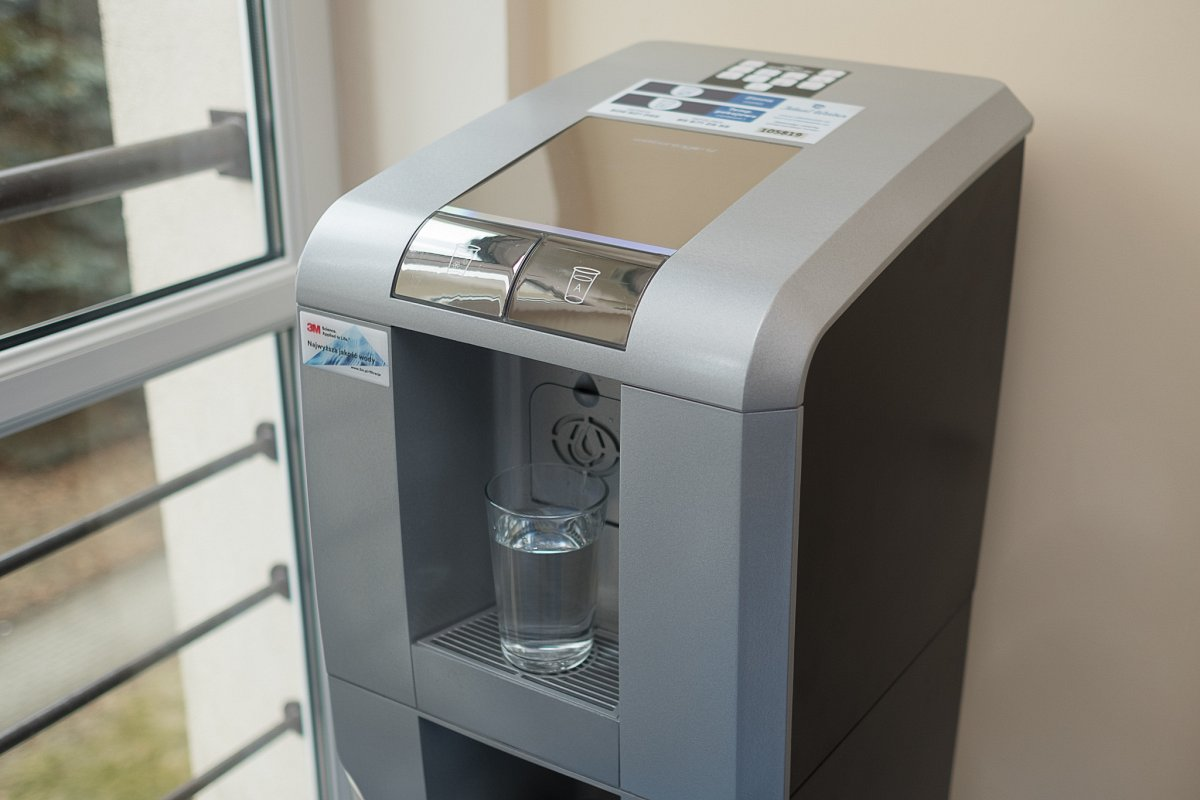 152175630808052300 Ideal Group i nowe kontrakty na dystrybucję wody